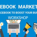 Hands on Workshop για τη διαφήμιση της εταιρείας σας στο Facebook!